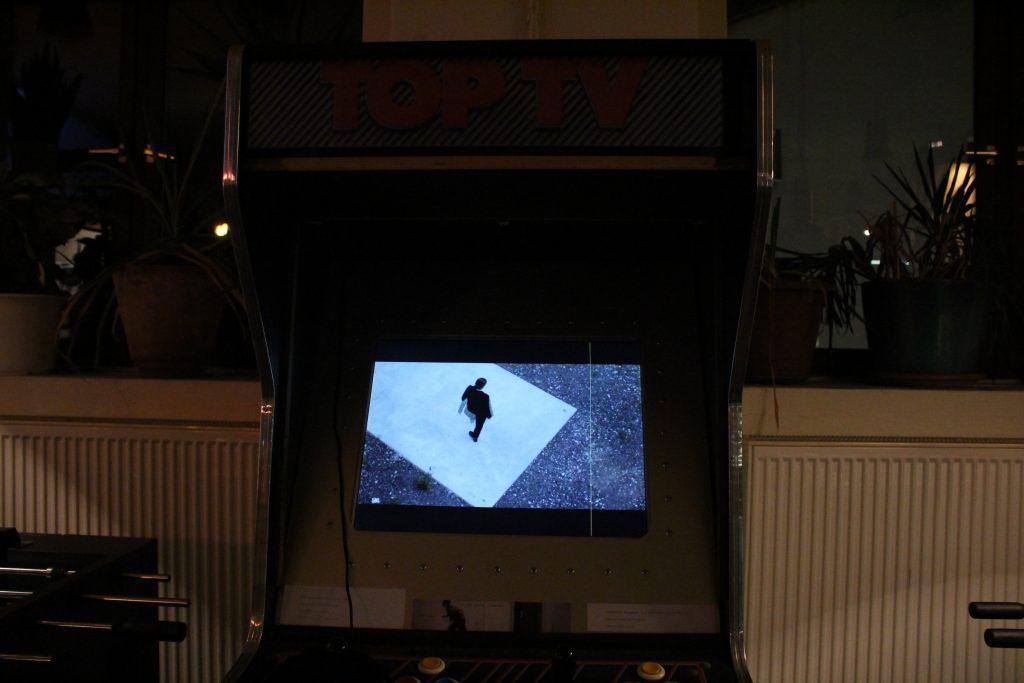 """""""BOX""""  in der  Spielekonsole"""